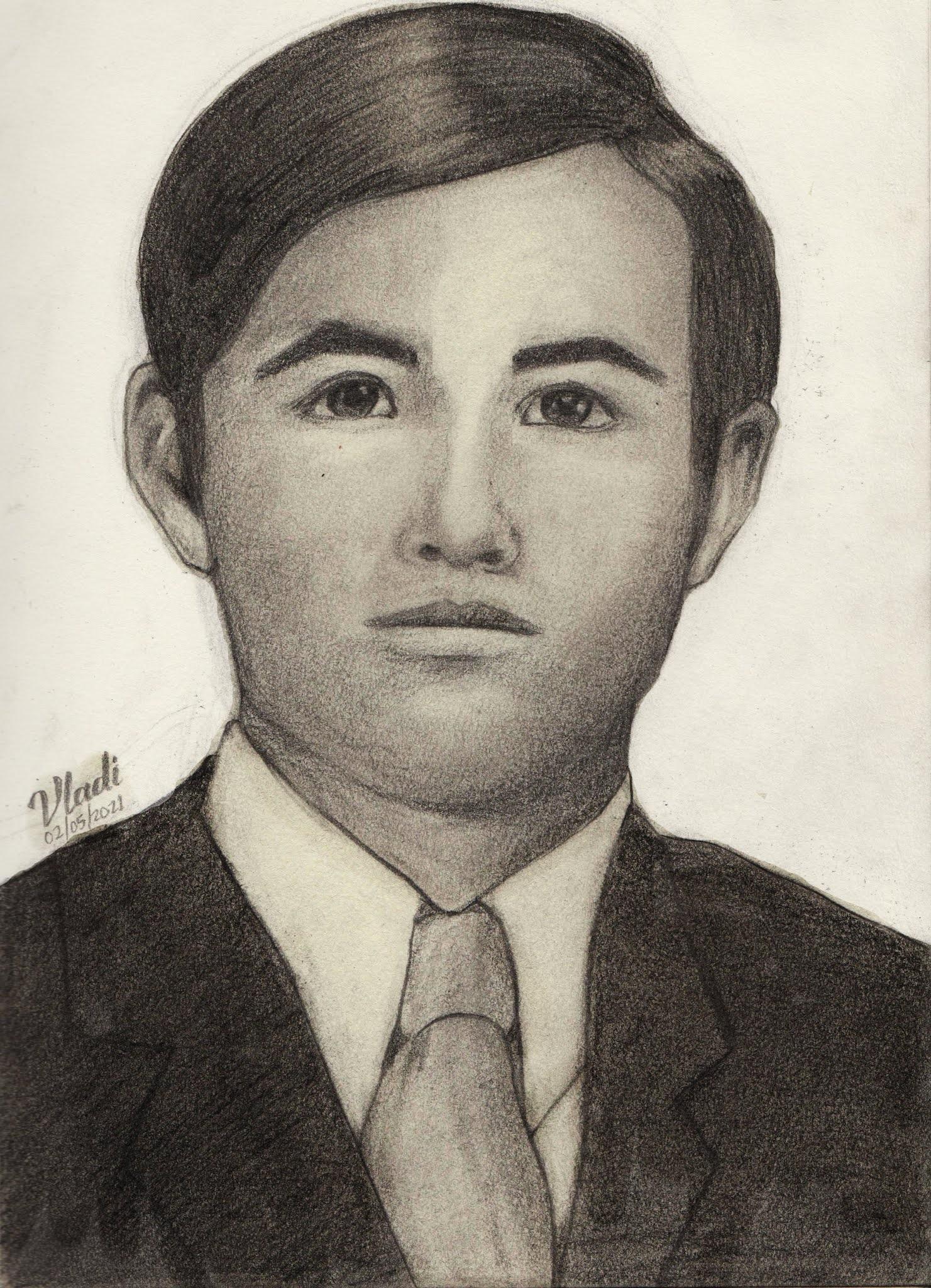 David Ángel Salguero Menjívar