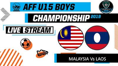 AFF U15 Boys Championship 2019