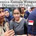 Kes Bunuh Racun Rakan Sendiri - Jessica Kumala Wongso Dipenjara 20 Tahun