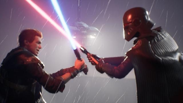 Análisis Star Wars Jedi: Fallen Order para PC