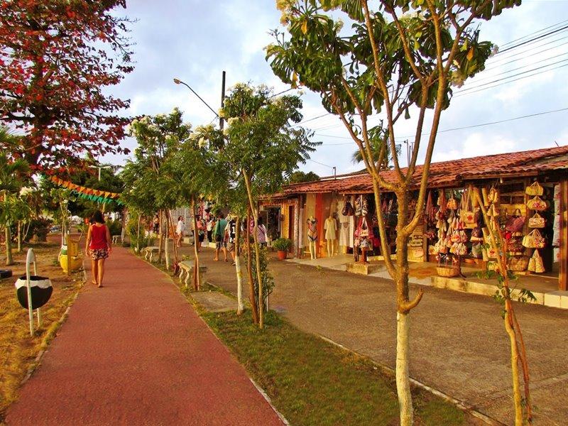 Mercados e feiras em João Pessoa