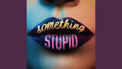 Checkout Jonas Blue New Song Something Stupid lyrics ft AWA.