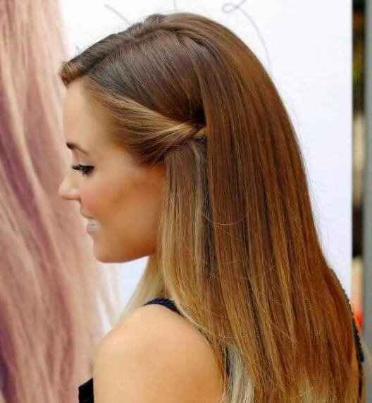 Sombre Hairstyle ,Ombre Hairstyle