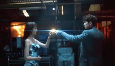 i am not a robot korean movie
