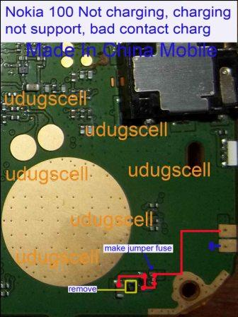 Nokia Lumia 630 Charging Solution Jumper Problem Ways Is Not