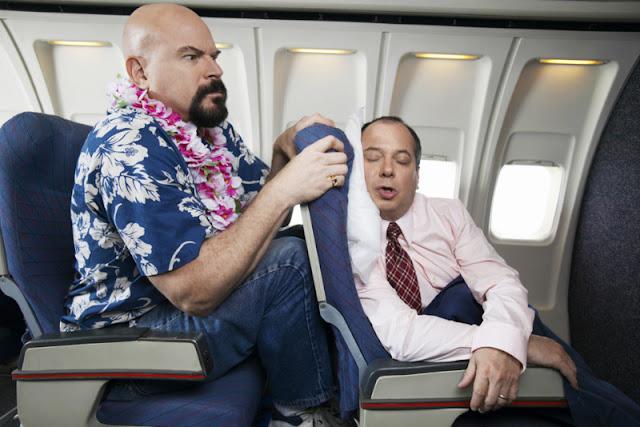 Wow, Ini 9 Rahasia Maskapai Penerbangan yang Jarang Diketahui Orang!
