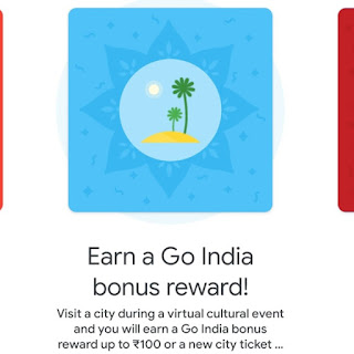 Go India Goa Event Quiz Answers