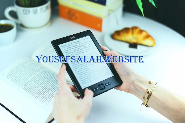 بيع الكتب على امازون Kindle Direct Publishing