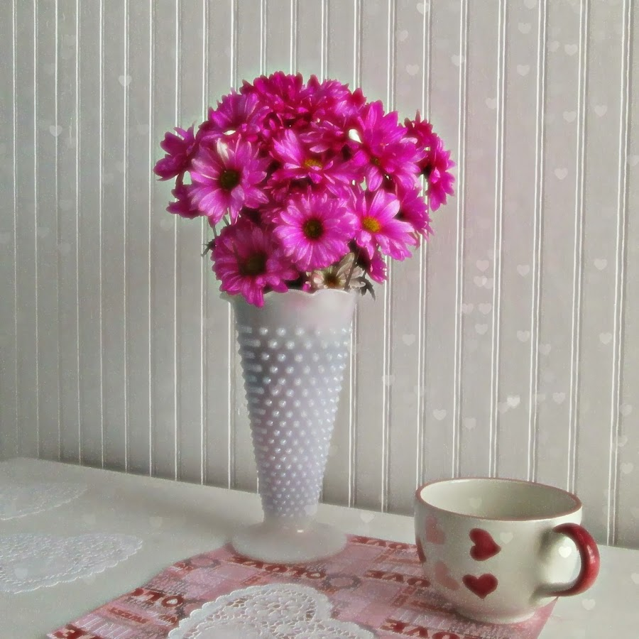 Flowers, Love and Valentine Gift Ideas