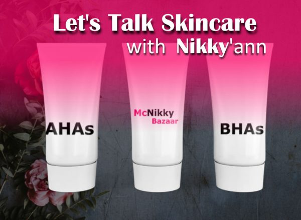Sponsored advert: Skin care with Nikky Ann