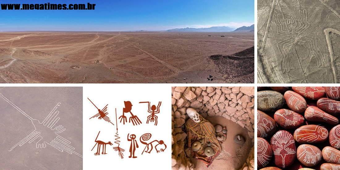 Cultura de Nazca | Peru