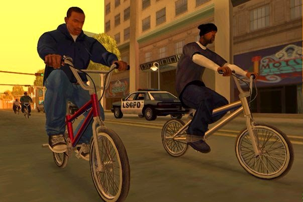 gta sa  Playstation 2 Is The Most Iconic Game Console Ever