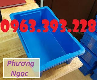 Khay nhựa đựng linh kiện, thùng nhựa A4, thùng nhựa công nghiệp Z1106666257791_b8f2a6c9c1e3eef5983a2c4424dfff44