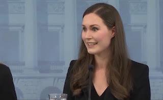 بعد أسبوع من تعيينها ..رئيسة الوزارء الفنلندية تقترح تقليص أيام العمل لأربعة في الأسبوع