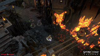 Sword Coast Legends (PC) 2015
