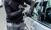 Morador de Trizidela do Vale sofre assalto ao sair de casa na madrugada.