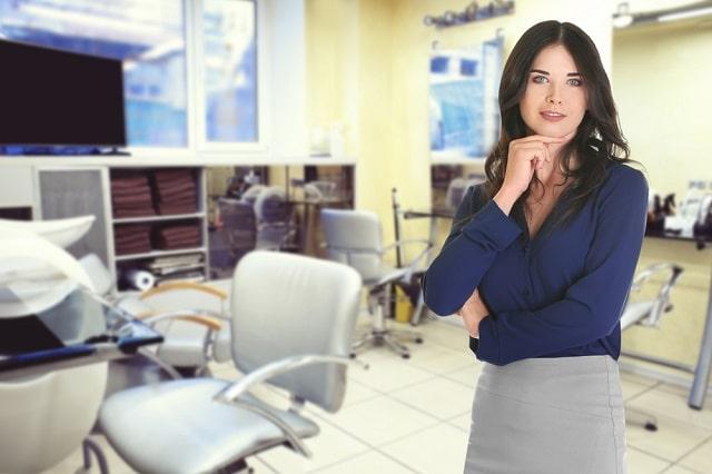 cost-effective solutions salon management software program business