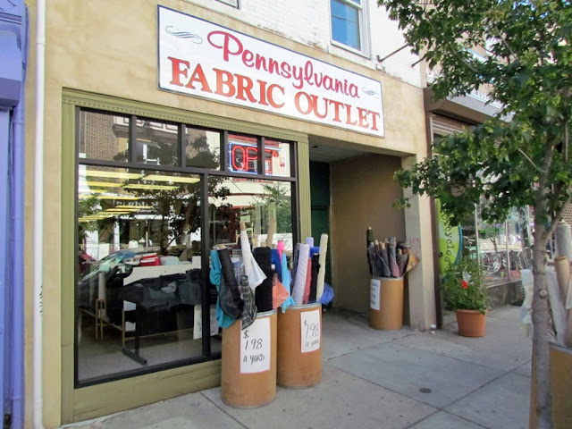 Sweet Bee Buzzings Sisters Who Sew Go To Fabric Row