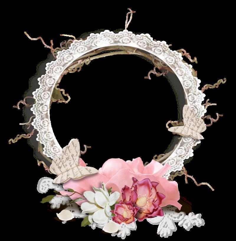 Delicadezas en marcos y decoraciones png en tonos rosa - Marcos para laminas grandes ...