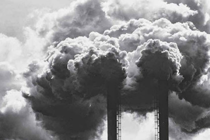 Pengertian Pencemaran Udara dan Penyebabnya