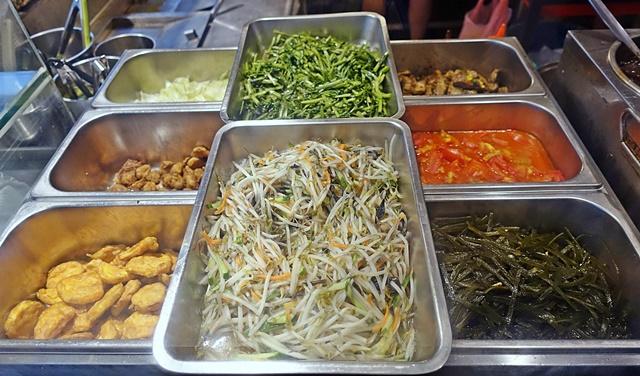 熊愛家蔬食~宜蘭素食、員山鄉純素小吃
