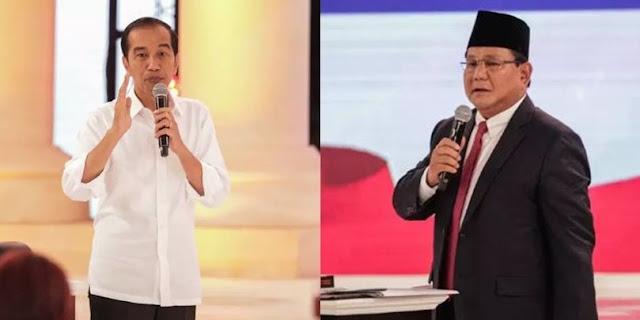 Prabowo Tampil sebagai <i>Presidential Debates</i>, Jokowi <i>Managerial Debates</i>