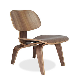 Silla LCW de Charles & Ray Eames en Superestudio.co
