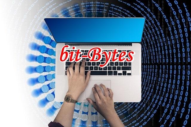 "<img src=""bit-Bytes.jpg"" alt=""bit-Bytes (""binary digit"" का संक्षिप्त है)"">"