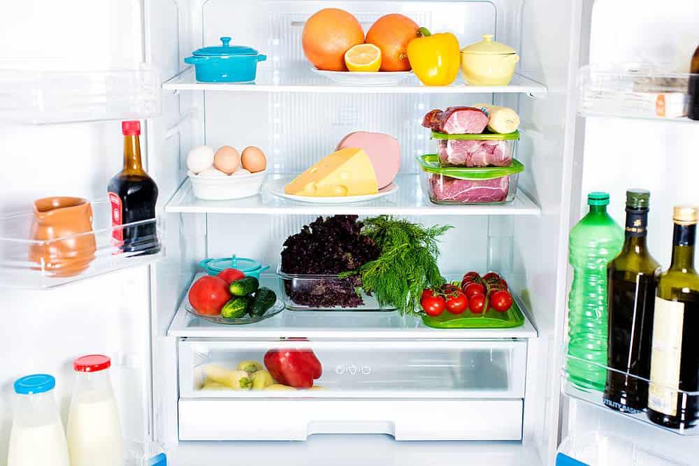 Guía rápida para la preparación y conservación de alimentos