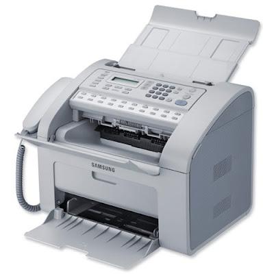 Samsung SF-760P Fax Driver Download