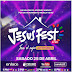 Jesús Fest Live este 25 de Abril se convierte en el mejor antivirus