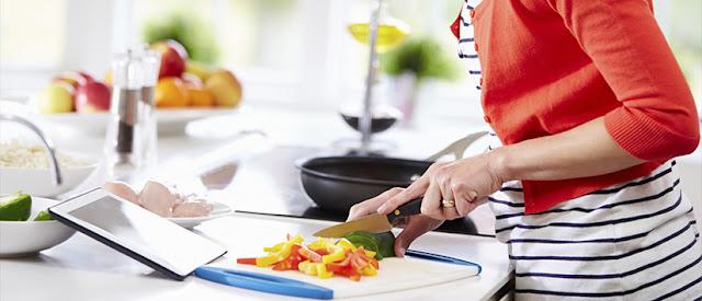 tips memasak bulan ramadhan