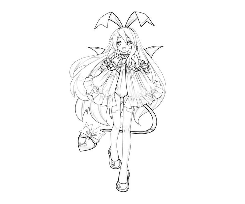 coloring pages of fallen angels - photo#21