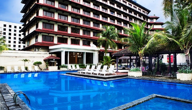 Tips Booking Hotel Harga Murah Ketika Traveling