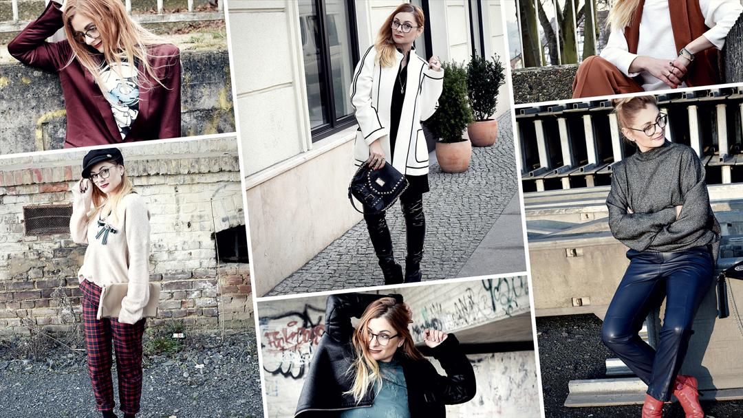 Fashion und Streetstyle für Frauen über 30 und über 40, Mode Ü30 und Ü40 Frauen