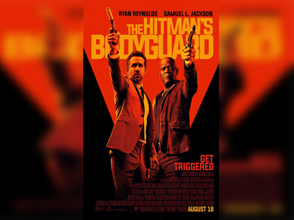 Sinopsis Film The Hitman's Bodyguard 2017, Cerita Film The Hitman's Bodyguard 2017, Kisah Film The Hitman's Bodyguard 2017