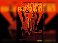 Film The Hitman's Bodyguard 2017 (Sinopsis, Info Detail, Trailer)