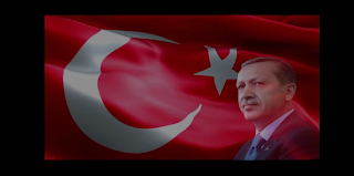 Murat Belet Erdoğan sözleri