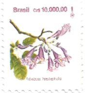 Selo Ipê-roxo