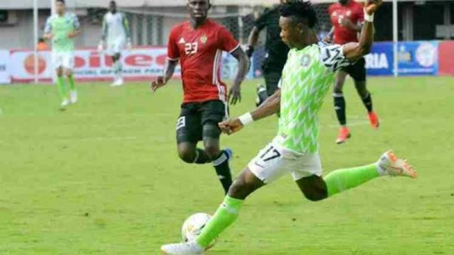 Σοκ στην Εθνική Νιγηρίας - Παίκτης υπέστη καρδιακό επεισόδιο κατά τη διάρκεια της προπόνησης