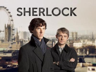 Sherlock Season 2 Episode 2 Stream