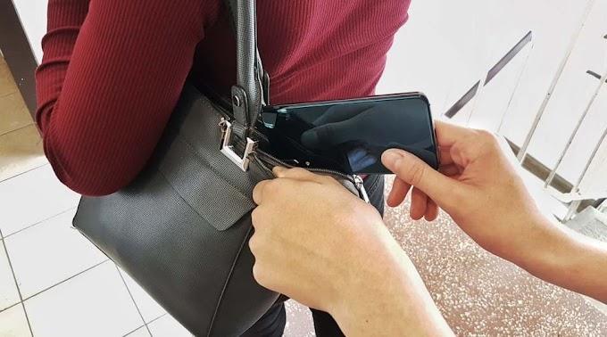 Mobiltelefontolvajt keresnek a szegedi rendőrök: fotó is van az enyveskezűről