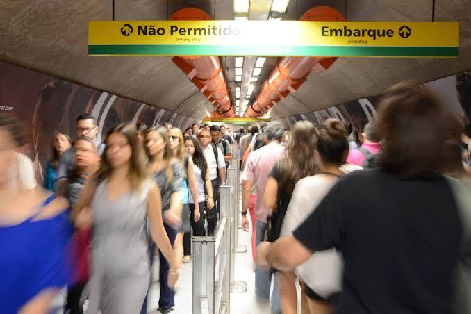 FIQUE ATENTO: Metrô de SP fará obras para ampliar o corredor entre as estações Consolação e Paulista a partir desta semana