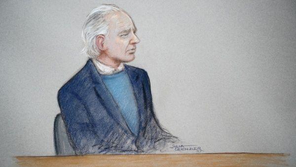 Afirman que el fundador de WikiLeaks podría morir en la cárcel