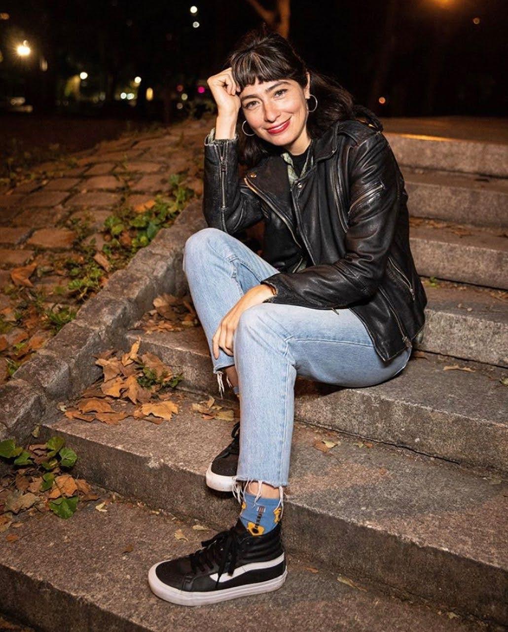 Melissa Villaseñor 10