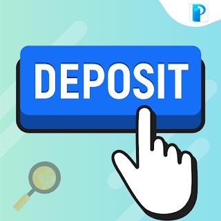 Cara Top Up Saldo (Deposit)