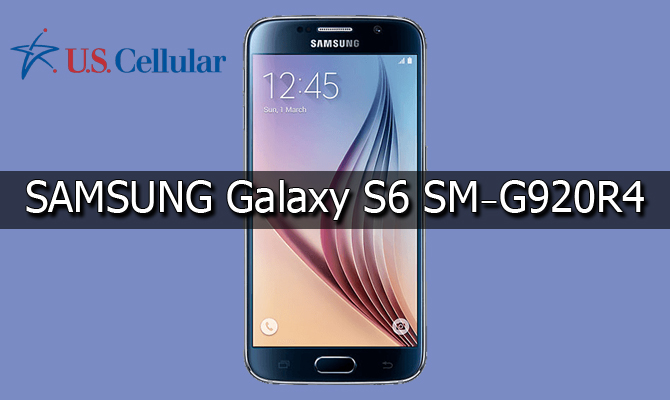 Download G920R4TYS4CPL1 | Galaxy S6 SM-G920R4
