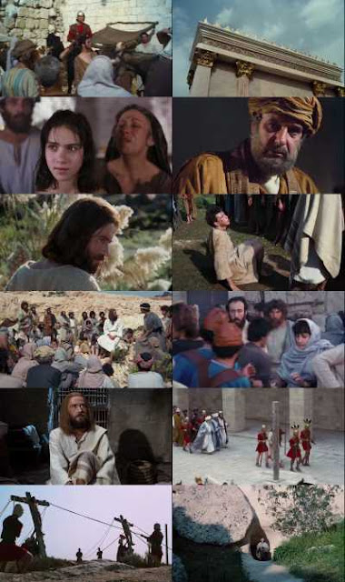 The Jesus Film worldfree4u