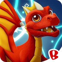 DragonVale World 3D Mod Apk v1.13.1 For android