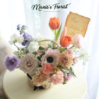 Manise Florist